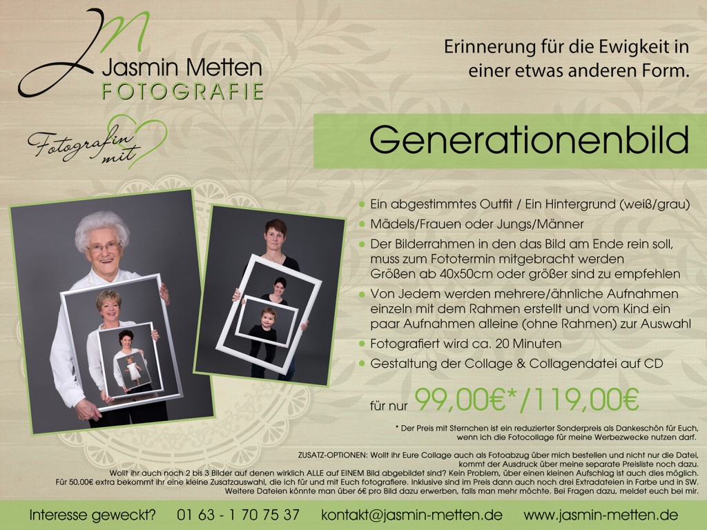 Generationenshooting